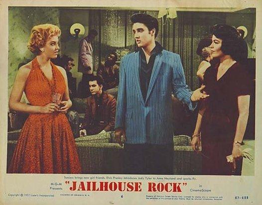 Jailhouse Rock - Richard Thorpe - 1957 42794510