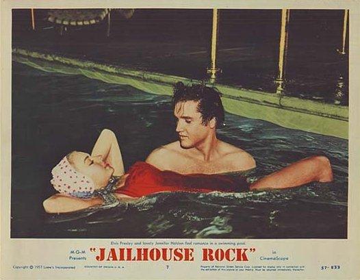 Jailhouse Rock - Richard Thorpe - 1957 42794710