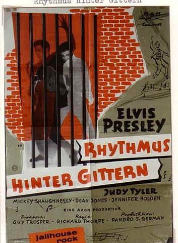 Jailhouse Rock - Richard Thorpe - 1957 42884010