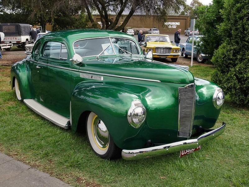 1930's custom & mild custom 50957210