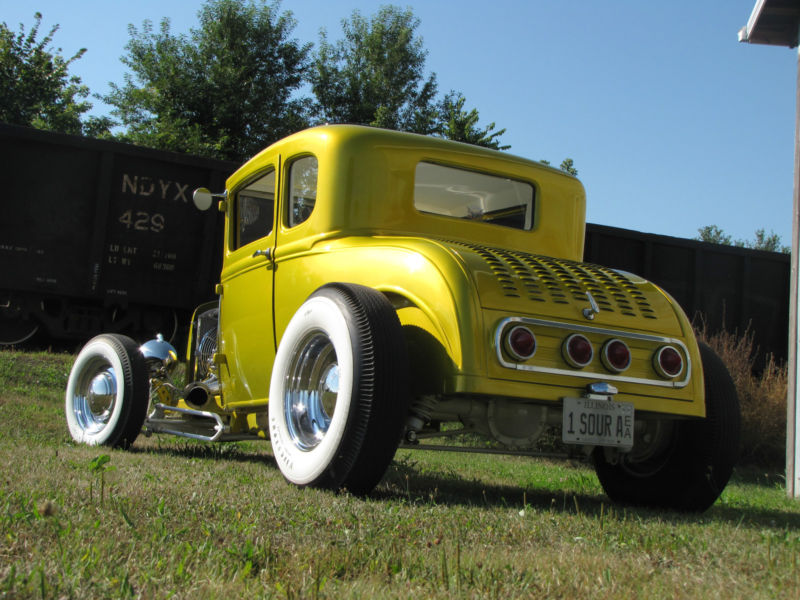 Ford 1931 Hot rod 511