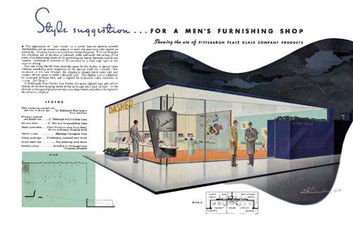 Shop America - Midcentury Storefront Design 1938-1950 - Steven Heller, Jim Heimann 51a6wy10