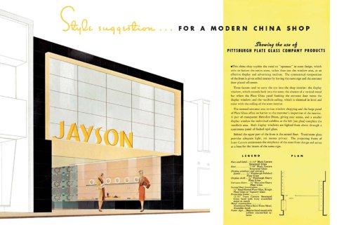 Shop America - Midcentury Storefront Design 1938-1950 - Steven Heller, Jim Heimann 51otco10