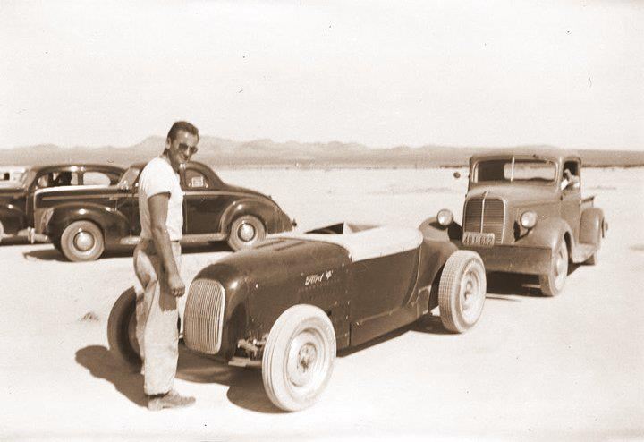 1950's & 1960's hot rod & dragster race - Page 2 54021110