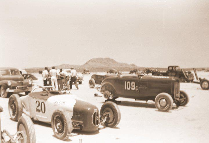 1950's & 1960's hot rod & dragster race - Page 2 54048210