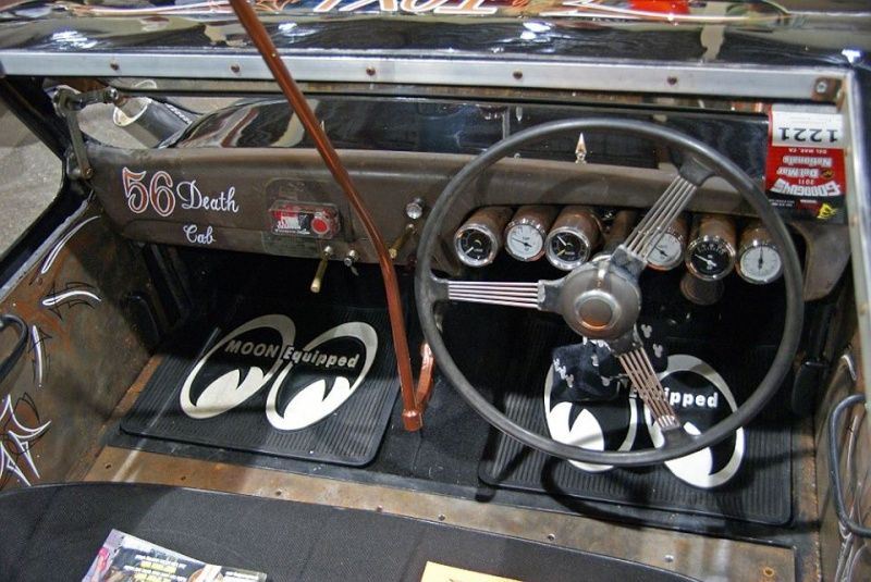 Rat Rods - Galerie - Page 5 55324210
