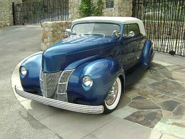 Ford & Mercury 1939 - 40 custom & mild custom - Page 2 57544510