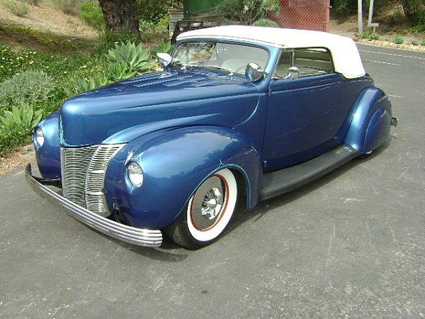 Ford & Mercury 1939 - 40 custom & mild custom - Page 2 57544611