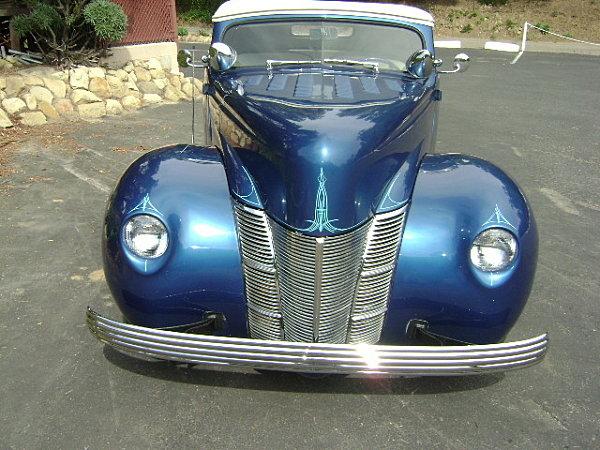 Ford & Mercury 1939 - 40 custom & mild custom - Page 2 57544710