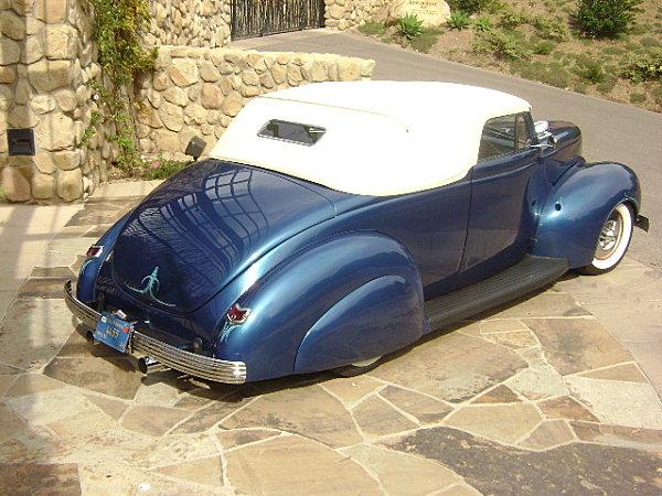 Ford & Mercury 1939 - 40 custom & mild custom - Page 2 57544711