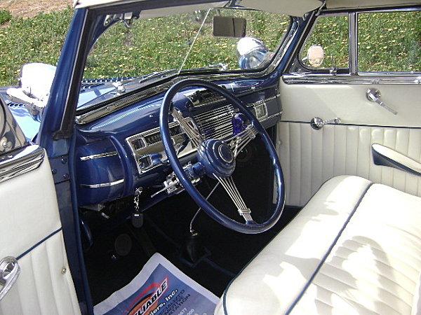 Ford & Mercury 1939 - 40 custom & mild custom - Page 2 57544911