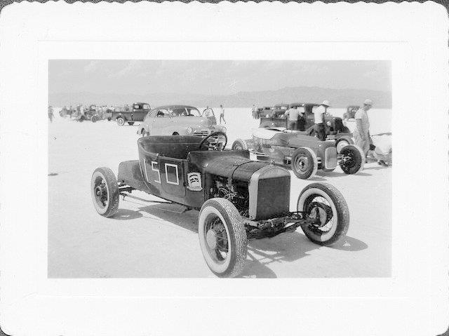 1950's & 1960's hot rod & dragster race - Page 2 57937910