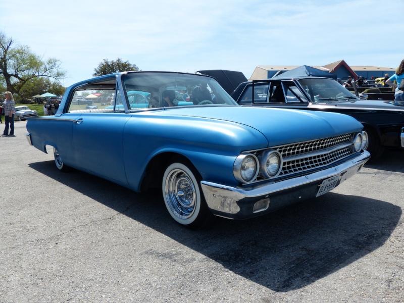 Ford 1961 - 1964 custom and mild custom 61ford11