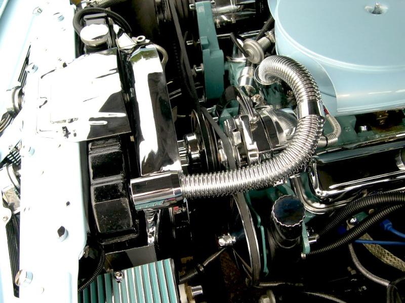 Pontiac 1963 - 1967 custom & mild custom 64gp1110
