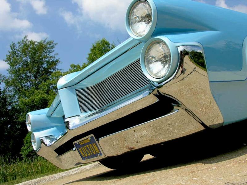 Pontiac 1963 - 1967 custom & mild custom 64gp3010
