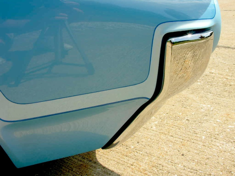Pontiac 1963 - 1967 custom & mild custom 64gp3610