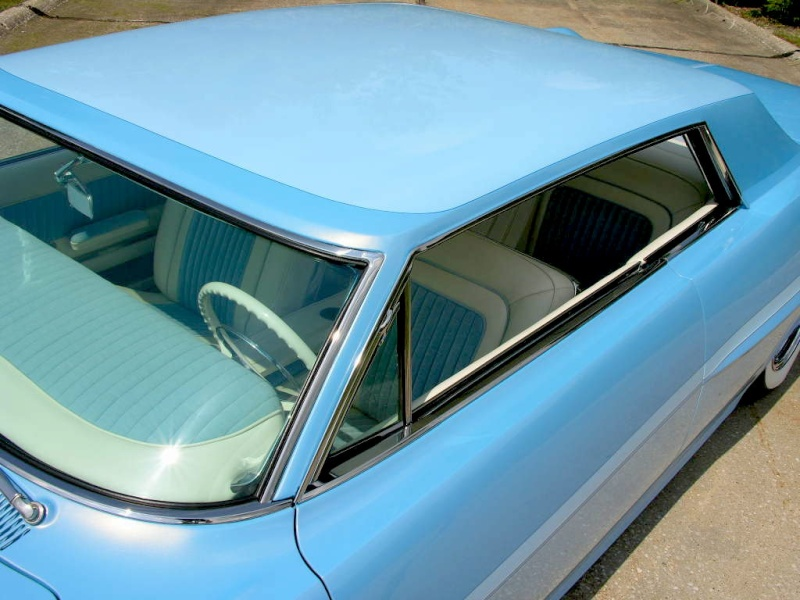 Pontiac 1963 - 1967 custom & mild custom 64gp5210