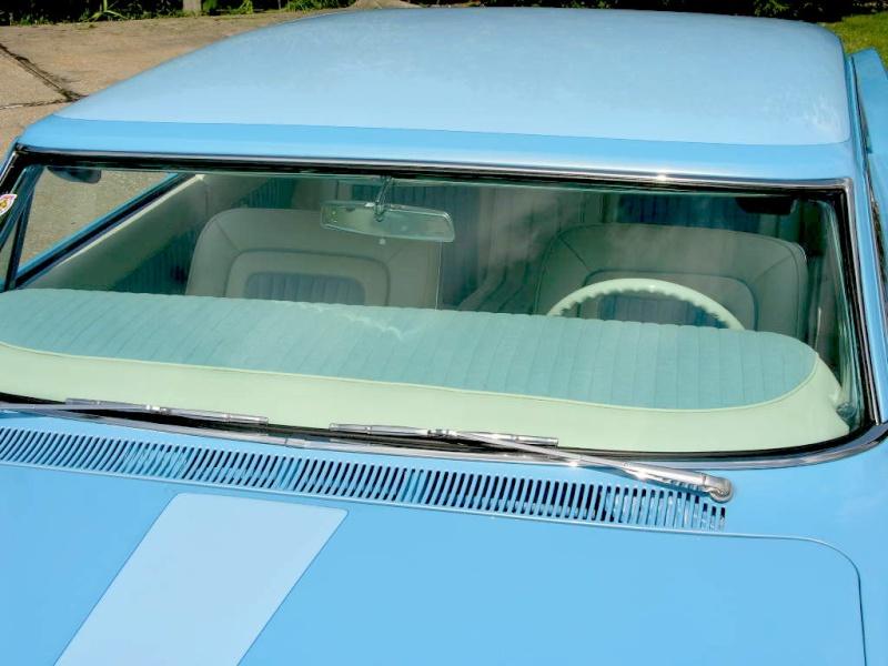 Pontiac 1963 - 1967 custom & mild custom 64gp5410