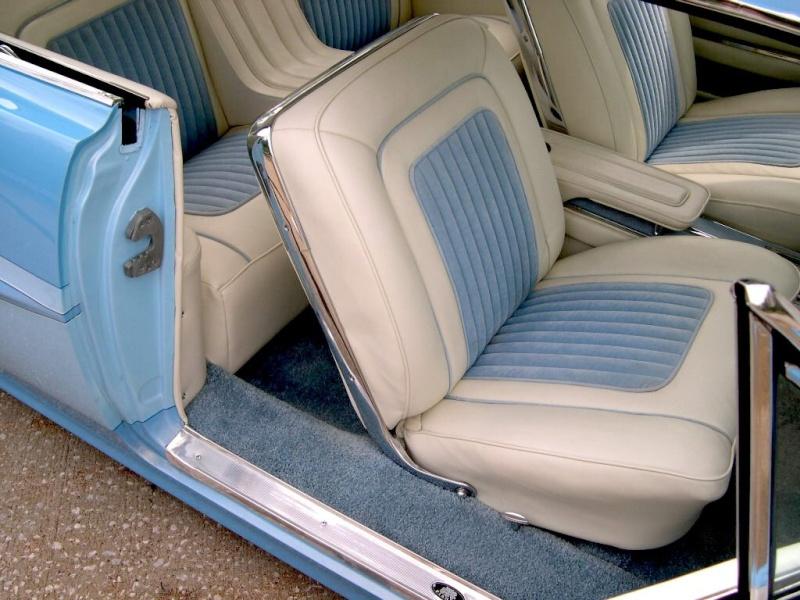 Pontiac 1963 - 1967 custom & mild custom 64gp7710