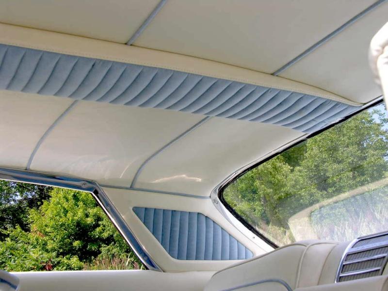 Pontiac 1963 - 1967 custom & mild custom 64gp8510