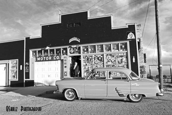 Bo Huff A Documentary of his Life *Custom Cars* Music*Girls* 6acdb910