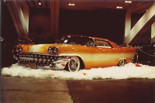 1957 - 1959 Chrysler & Desoto custom & mild custom 81016210