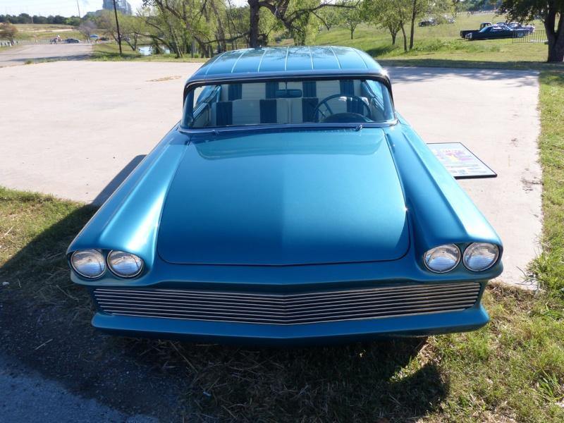 Ford 1957 & 1958 custom & mild custom  - Page 2 86315510