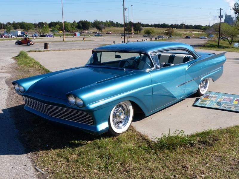 Ford 1957 & 1958 custom & mild custom  - Page 2 86315511