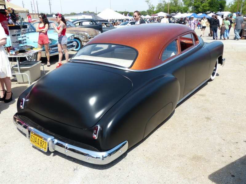 Chevy 1949 - 1952 customs & mild customs galerie - Page 5 86482910
