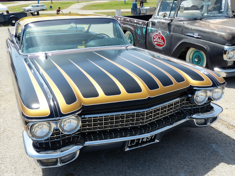 Cadillac 1959 - 1960 custom & mild custom - Page 2 86492410