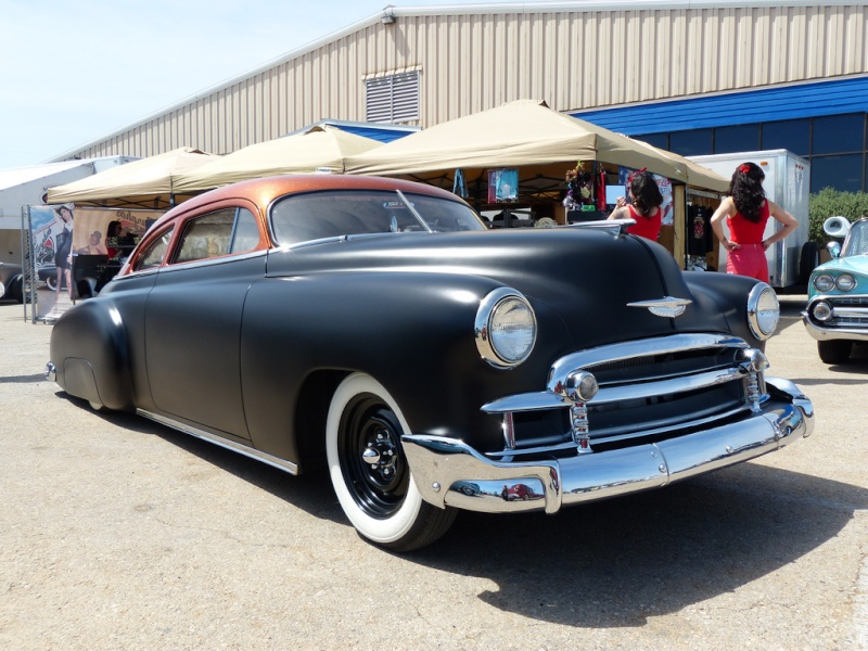 Chevy 1949 - 1952 customs & mild customs galerie - Page 5 86494010