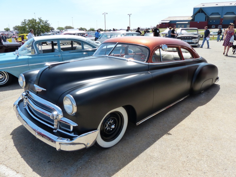 Chevy 1949 - 1952 customs & mild customs galerie - Page 5 86494011