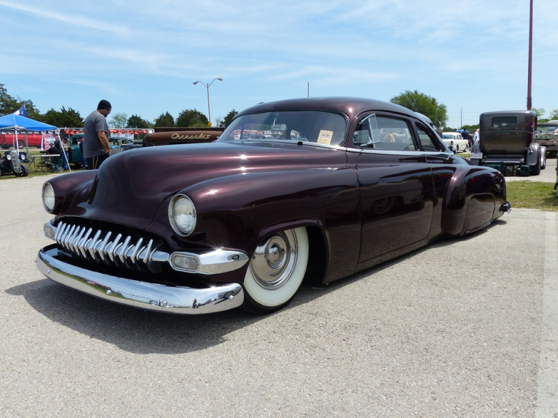 Chevy 1949 - 1952 customs & mild customs galerie - Page 5 86515310