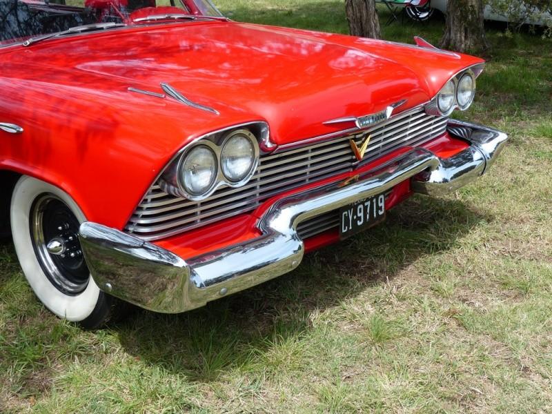 Plymouth  1957 - 1958 custom & mild custom 86599410