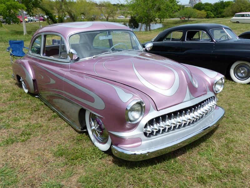 Chevy 1949 - 1952 customs & mild customs galerie - Page 5 86623310