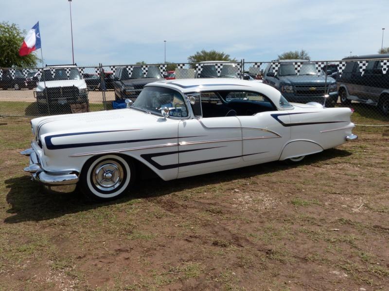 Oldsmobile 1955 - 1956 - 1957 custom & mild custom 86689511