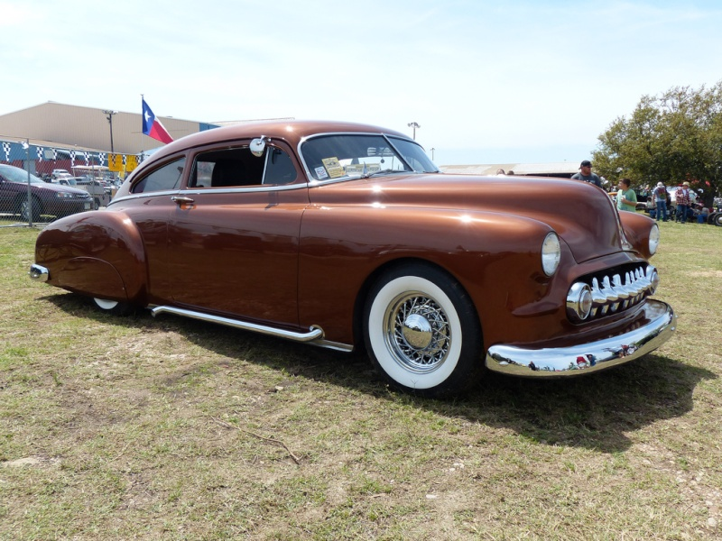 Chevy 1949 - 1952 customs & mild customs galerie - Page 4 86689810