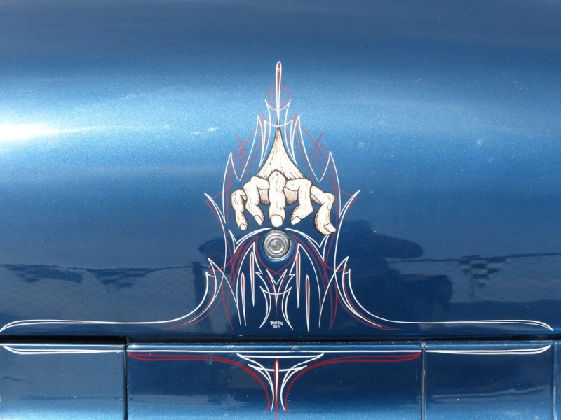 Chevy 1958 custom & mild custom - Page 3 86710311