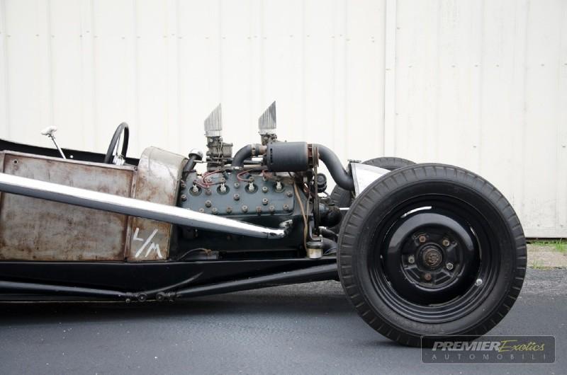Ford T hot rod (1908 - 1927) - T rod 8w_80010