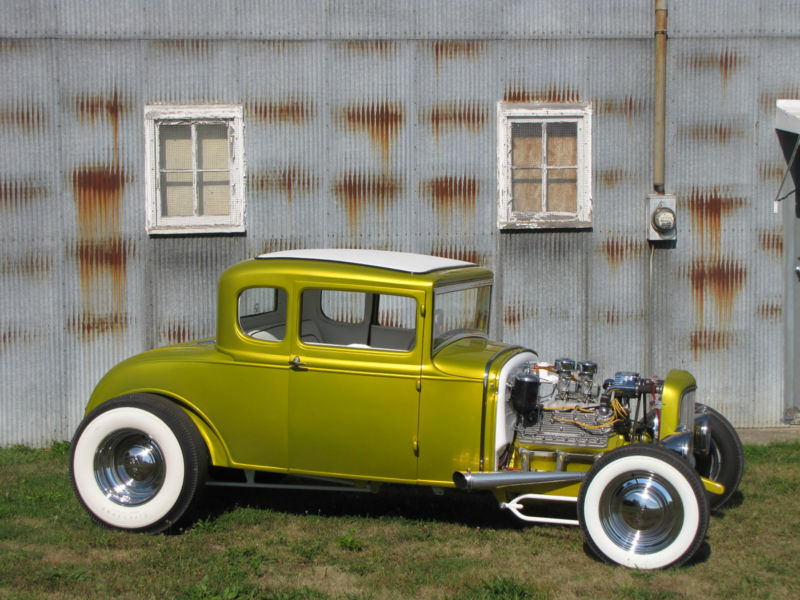 Ford 1931 Hot rod 911