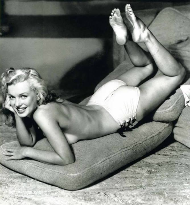 Marilyn Monroe 93583810
