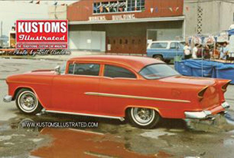Chevy 1955 custom & mild custom - Page 2 95488410