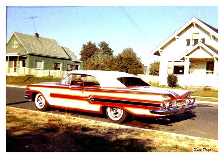Chevy 1960 custom & mild custom - Page 2 96940810
