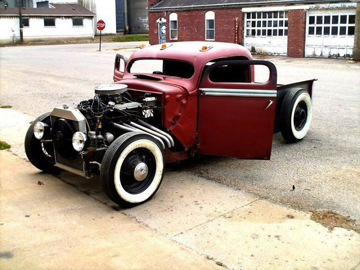 Rat Rods - Galerie - Page 3 97117410