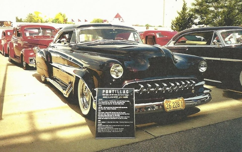 Pontiac 1949 - 54 custom & mild custom - Page 2 98424110
