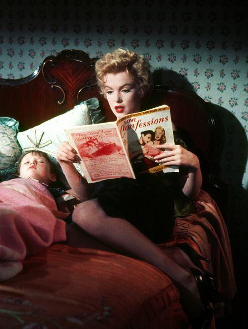 Marilyn Monroe 99296010