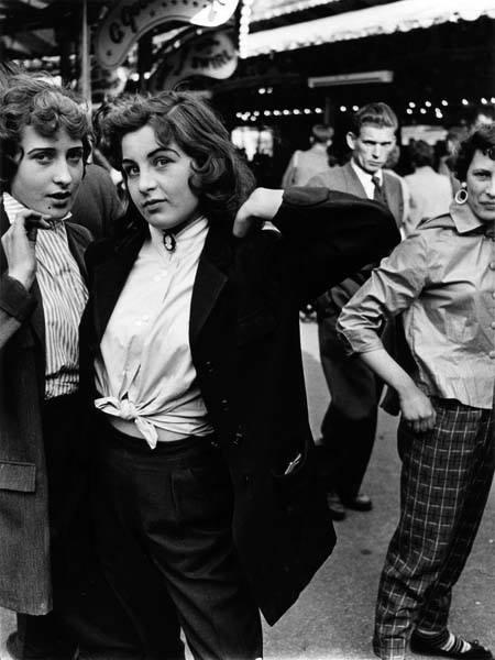 Vintage teenagers pics - Page 2 99863810