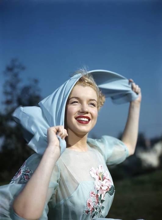 Marilyn Monroe 99943210