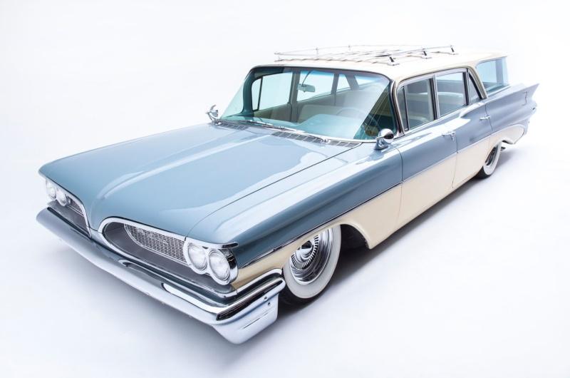 Pontiac 1959 - 62 custom & mild custom - Page 2 _5710