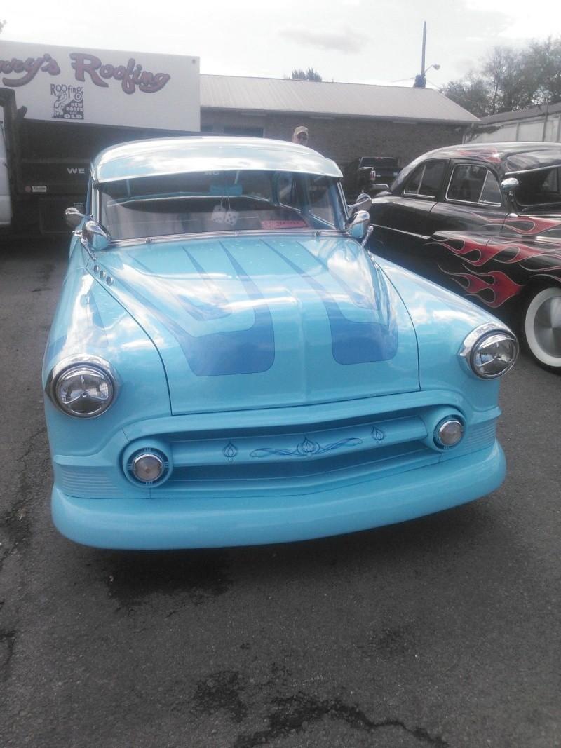 Chevy 1953 - 1954 custom & mild custom galerie - Page 8 _5712